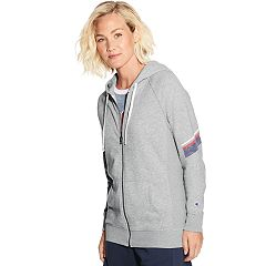 Women's Champion Heritage Vintage Zip-Up Hoodie