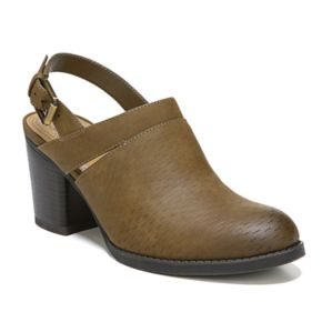 NaturalSoul by naturalizer Tally Women's Slingback Mules