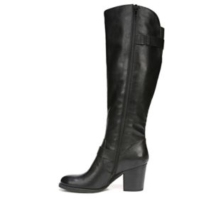 NaturalSoul by naturalizer Trish Women's Riding Boots