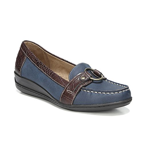 47127572f9c SOUL Naturalizer Wendi Women s Loafers