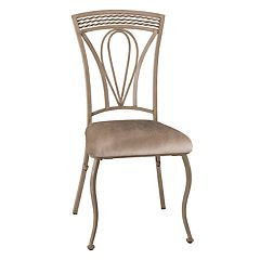 Hillsdale Furniture Napier Dining Chair 2-piece Set