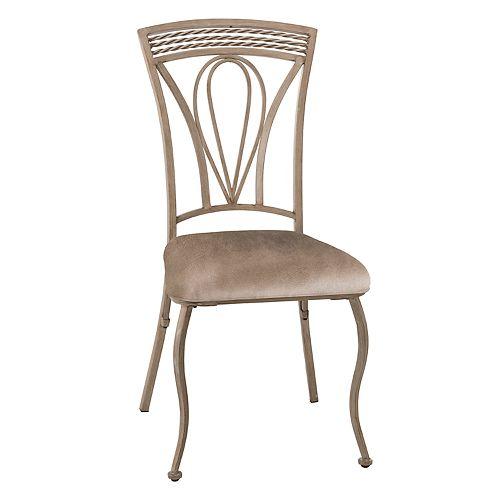 Hillsdale Furniture Napier Dining Chair 2-piece Set