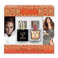 Jennifer Lopez JLuxe & JLove Women's Perfume Gift Set