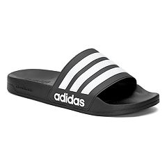 3dfd81145 adidas Adilette Cloudfoam Men s Slide Sandals