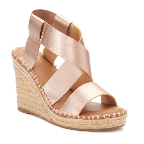 SO® Halibut Women's Wedge ... Sandals