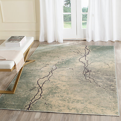 Safavieh Constellation Vintage Halo Abstract Rug