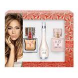 Jennifer Lopez JLove JLust & Glow Women's Perfume Gift Set