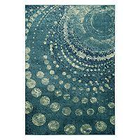 Safavieh Constellation Vintage Vega Geometric Rug