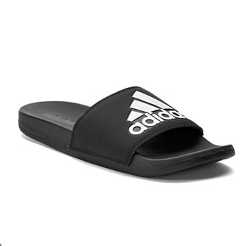 dd6dddfa911a adidas Adilette Cloudfoam Plus Men s Slide Sandals