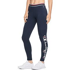 Women's Champion Authentic Floral Graphic Leggings