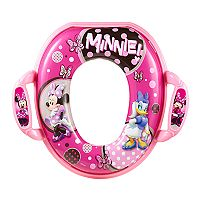 Disney's Minnie Mouse Potty Seat by The First Years