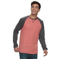 Men's Urban Pipeline Ultimate Baseball Tee