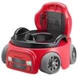 The First Years Wheel Racer 3-in-1 Potty Seat System
