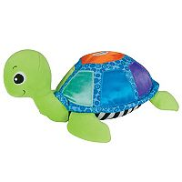 Lamaze Turtle Tunes Musical Toy