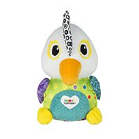 Lamaze Repeat Petey Plush Toy