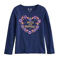 Disney / Pixar Coco Girls 4-7 Glittery