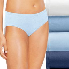 Hanes Ultimate 4-pk. + 1 Bonus Comfort Soft Bikini Panties 46HUSH