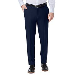 Men's Haggar Premium Comfort Stretch Slim-Fit Dress Pant