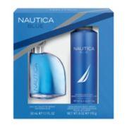 Nautica Blue Men's Cologne Gift Set