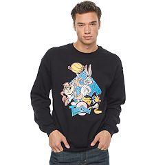 Men's Looney Tunes Squad Tee
