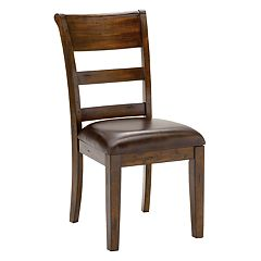 Hillsdale Furniture Park Avenue Dining Chair 2-piece Set