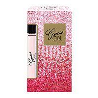 Guess Girl Women's Perfume Rollerball - Eau de Toilette