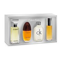 Calvin Klein 4-pc. Men's Cologne Set - Eau de Parfum