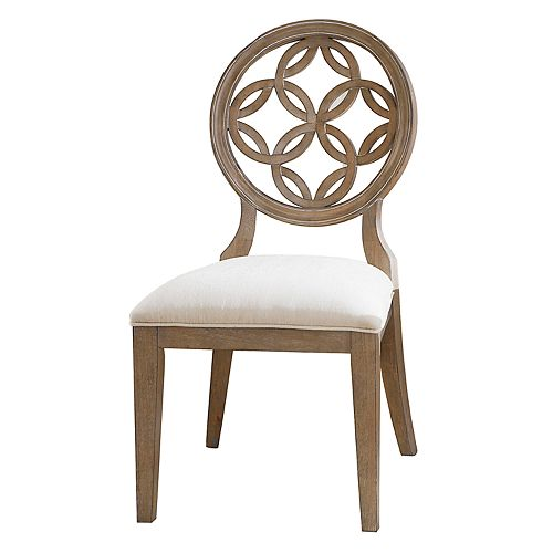 Hillsdale Furniture Savona Dining Chair 2 Piece Set