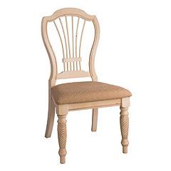 Hillsdale Furniture Wilshire Dining Chair 2-piece Set