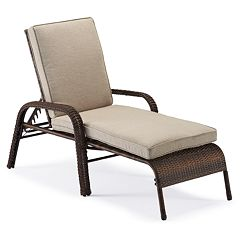 SONOMA Goods for Life™ Presidio Patio Chaise Lounge Chair