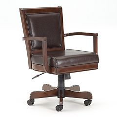 Hillsdale Furniture Ambassador Adjustable Desk Chair