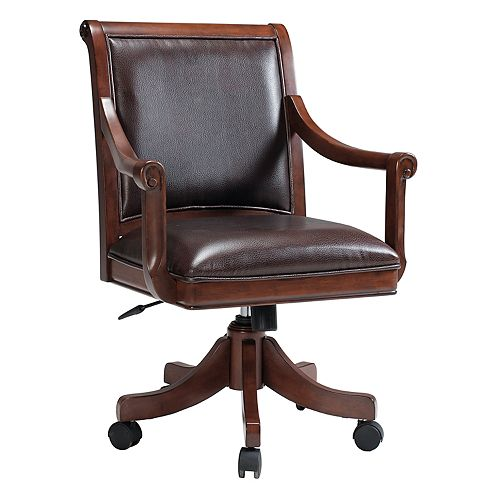 Hillsdale Furniture Palm Springs Adjustable Desk Chair