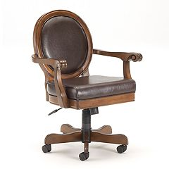 Hillsdale Furniture Warrington Adjustable Desk Chair