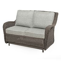 SONOMA Goods for Life™ Presidio Patio Glider Loveseat