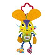 Lamaze Bella Bunny Ears Plush Toy