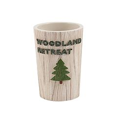 Avanti Cabin Words Tumbler