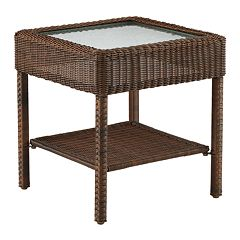SONOMA Goods for Life™ Presidio Patio End Table