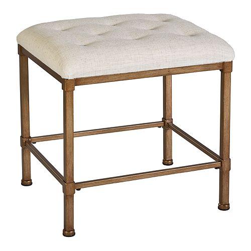 Hillsdale Furniture Katherine Vanity Stool