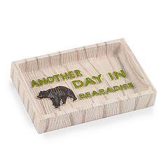 Avanti Cabin Words Soap Dish