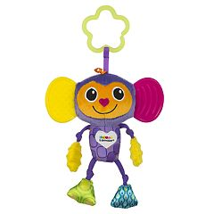 Lamaze Chewy Ears Monkey Plush Toy