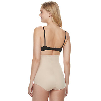 Naomi & Nicole Cool & Comfortable High-Waisted Brief 7425