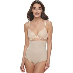 Naomi & Nicole Inside Magic Ultimate Tummy Control High-Waisted Brief 7945