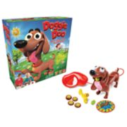 Doggie Doo Game by Goliath Games