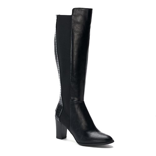 New York Transit Must Have It Women's Knee High Boots