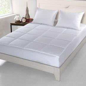 Cottonlux 500 Thread Count Cotton Mattress Pad