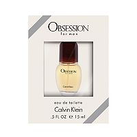Calvin Klein Obsession for Men Mini Cologne - Eau de Toilette