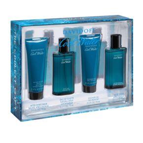 Davidoff Cool Water Men's Cologne 4-pc. Gift Set