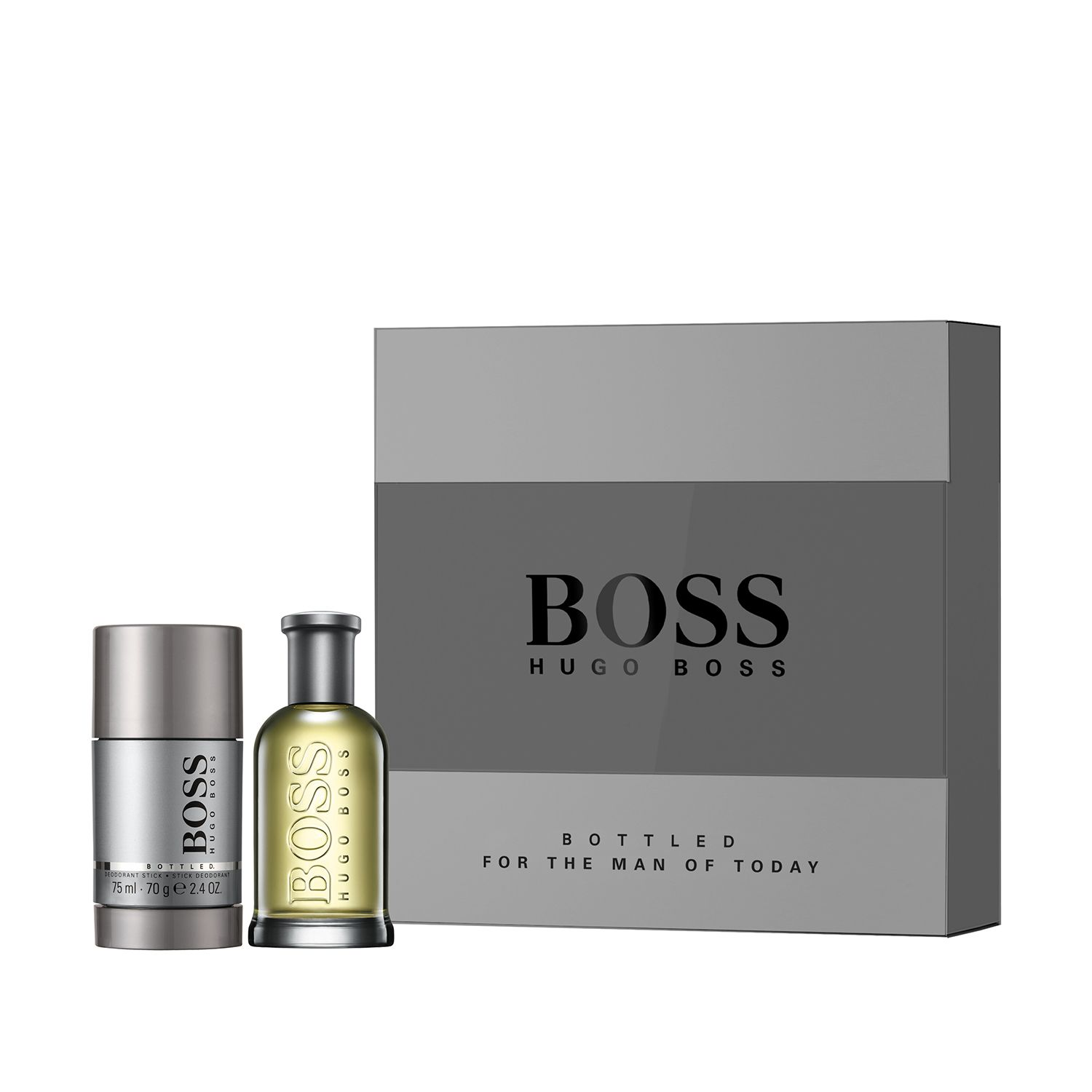 hugo boss gift set for him