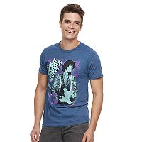Men's Jimi Hendrix Graphic Tee