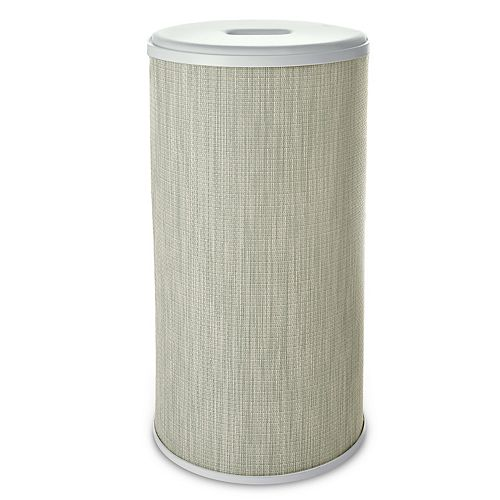 LaMont Home Berkeley Round Clothes Hamper